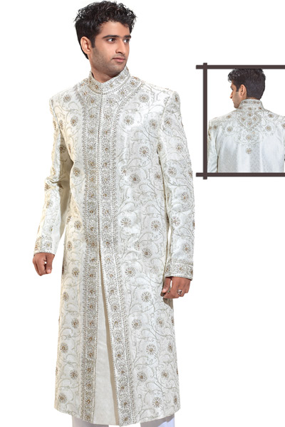 68667 - Sherwani's For Mens
